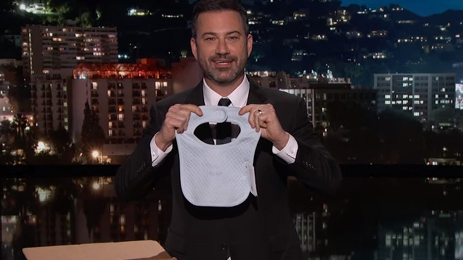 Jimmy Kimmel says he will file