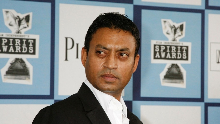 "Irrfan Khan, the ""Life of Pi"" star, revealed Thursday that he has a rare neuroendocrine tumor."