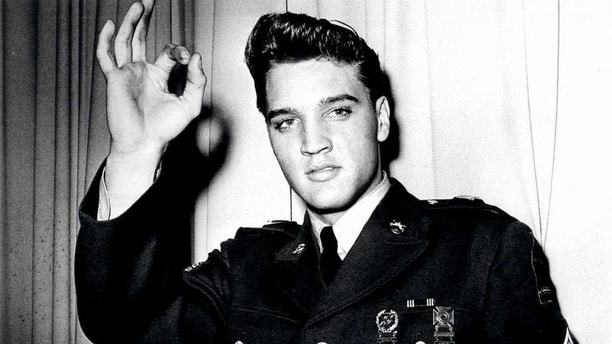 Elvis Presley, $55 Million