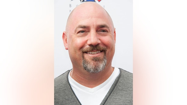 Talent agent Adam Venit arrives at the Yahoo! Sports Presents A Day Of Champions event at the Sports Museum of Los Angeles on November 6, 2011 in Los Angeles, California.