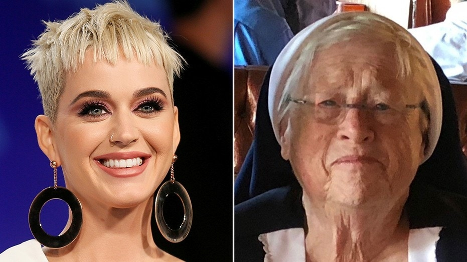 A legal battle with singer Katy Perry has left Sister Rita Callanan broke, says the nun.