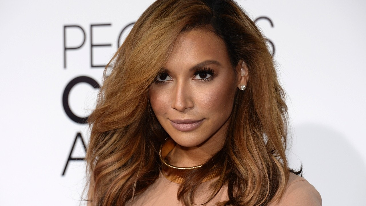 Naya Rivera shares 'West Side Story' audition on Instagram ...