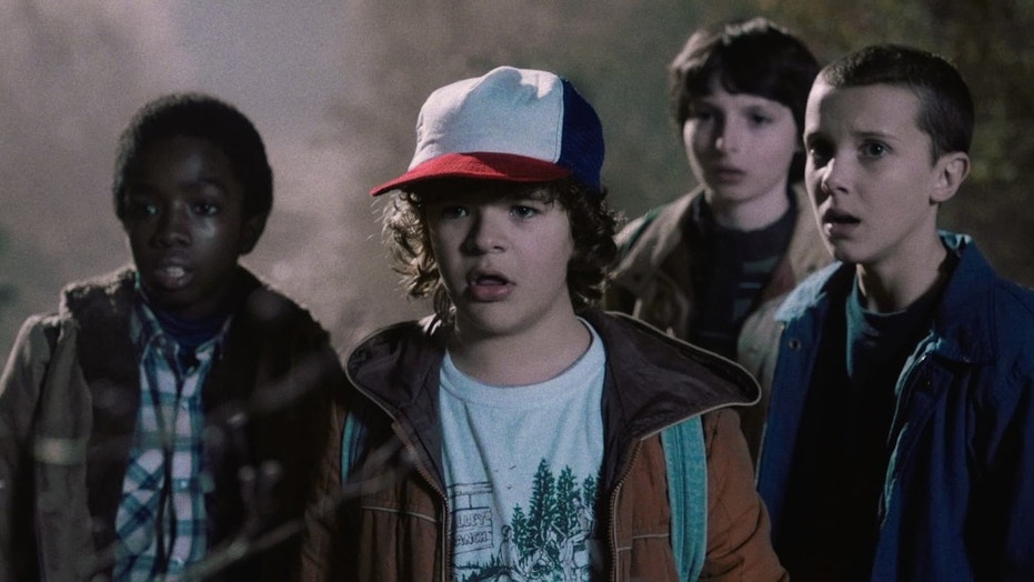 Stranger Things 3 Starts Filming Next Month