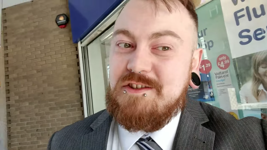 "Mark Meechan, better known as Count Dankula, was found guilty under the Communications Act after posting a video showing his girlfriend's dog reacting to phrases such as ""Sieg Heil"" and ""Gas the Jews."""