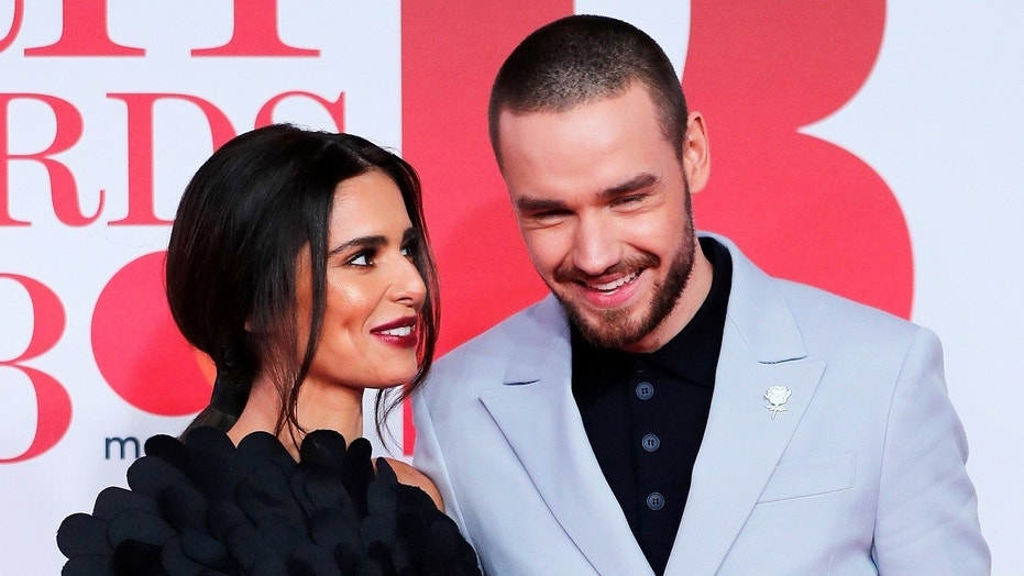 Liam Payne and Cheryl deal with 'struggles' as family