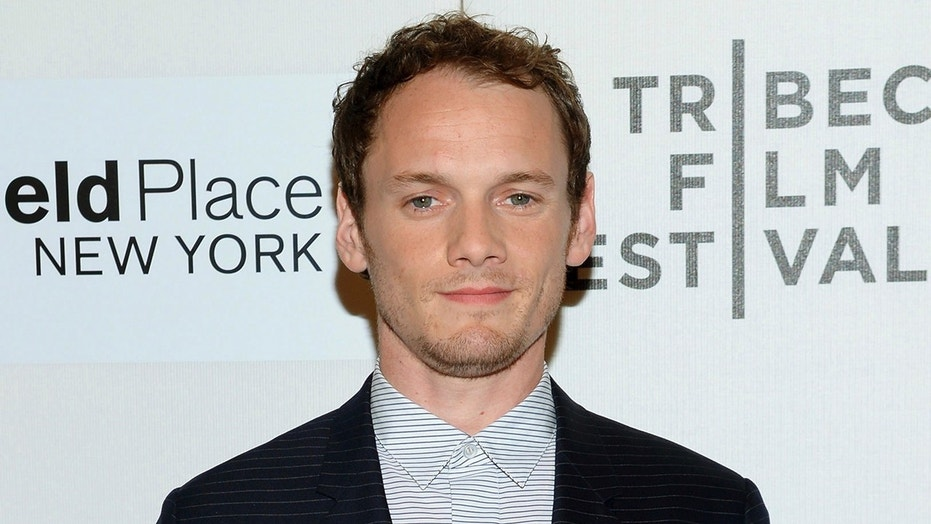 "FILE - In this April 18, 2015 file photo, actor Anton Yelchin attends the Tribeca Film Festival world premiere of ""The Driftless Area"" in New York. The parents of the ""Star Trek"" actor have reached a settlement with the makers of the SUV that crushed and killed him in his driveway in 2016. A notice of settlement of the case has been filed in Los Angeles Superior Court. The details are confidential. (Photo by Evan Agostini/Invision/AP, File)"