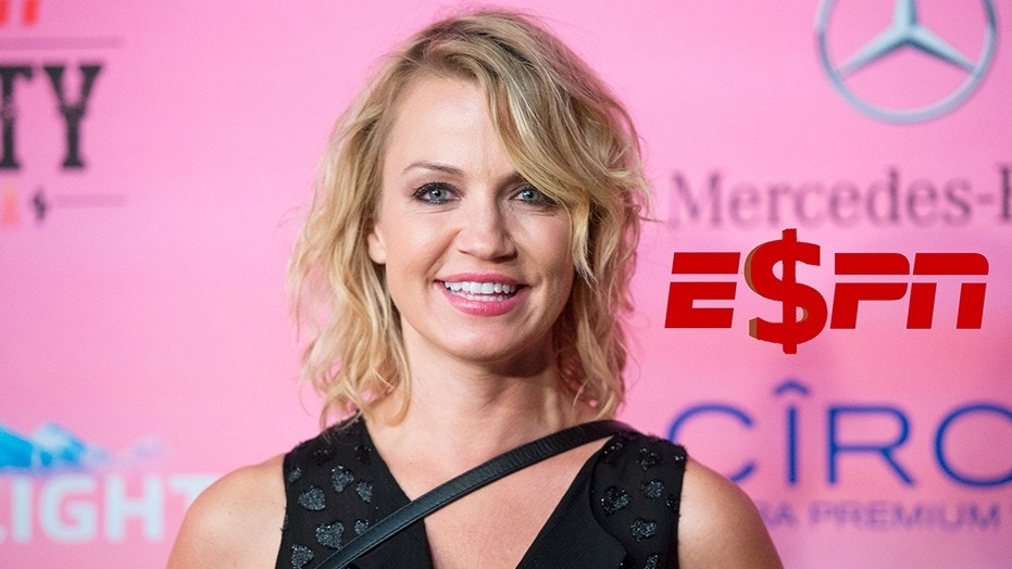 """ESPN will reportedly pay Michelle Beadle $5 million per year to co-host """"Get Up!"""""""