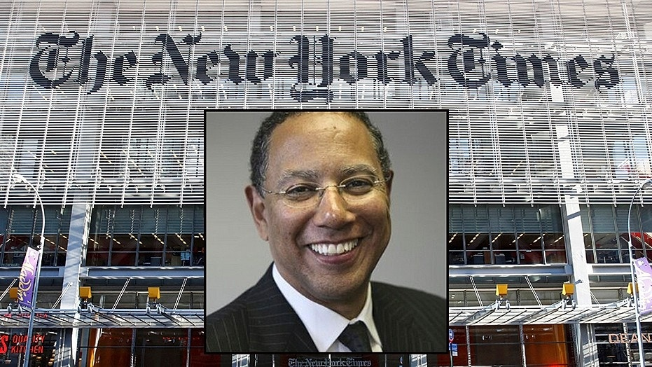 The New York Times Executive Editor Dean Baquet said his newsroom has liberal leanings in the lifestyles and attitudes of its employees.