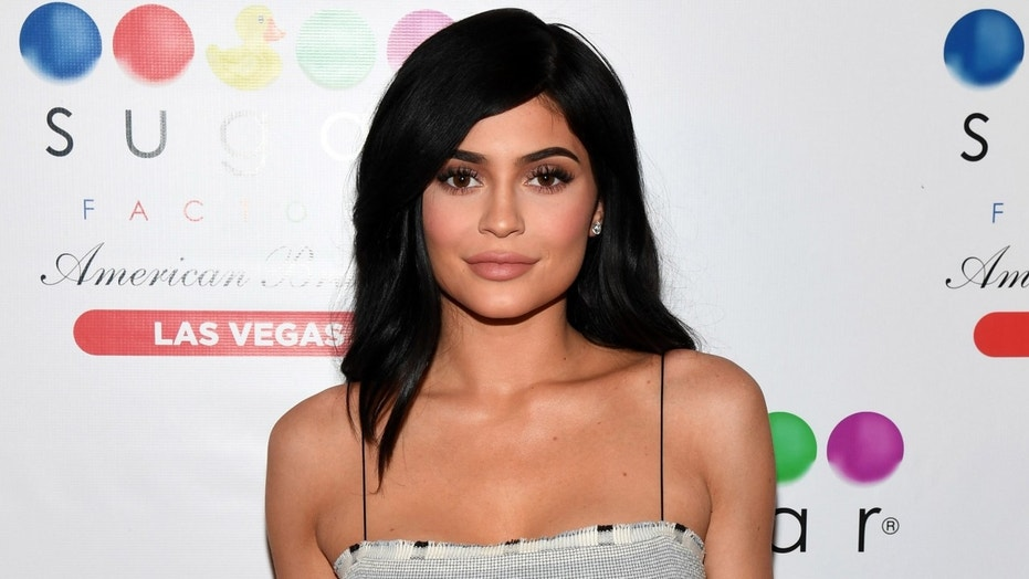 Kylie Jenner Misses Her Pre-Baby Body