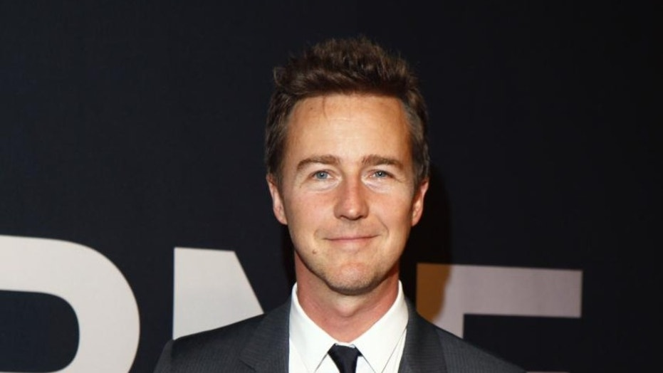 Edward Norton's production company is being sued over a blaze that resulted in the death of an FDNY firefighter.