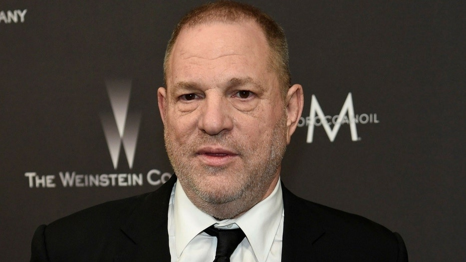 Harvey Weinstein's former assistant claims she tried to stop him in 1998.