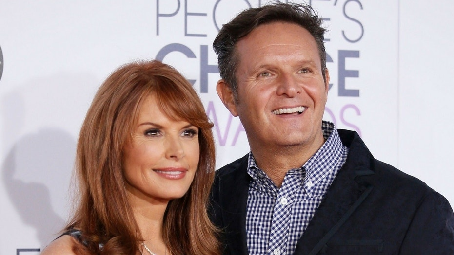 Mark Burnett and Roma Downey's son Cameron was hospitalized last week just years after undergoing surgery to remove a brain tumor.