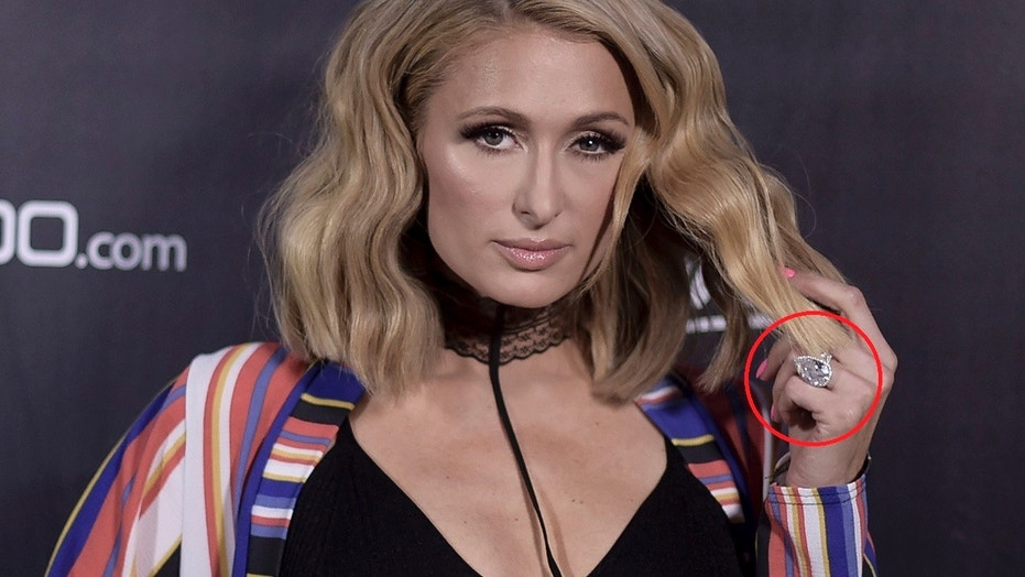 Paris Hilton Speaks Out About Losing Her $2 Million Engagement Ring