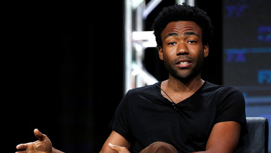 Donald Glover posted a 15 page 'Deadpool' script in response to his animated series getting scrapped.
