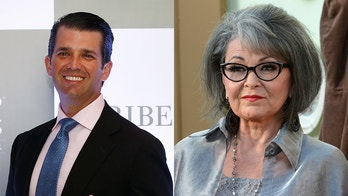 Trump Jr. Roseanne (Reuters)