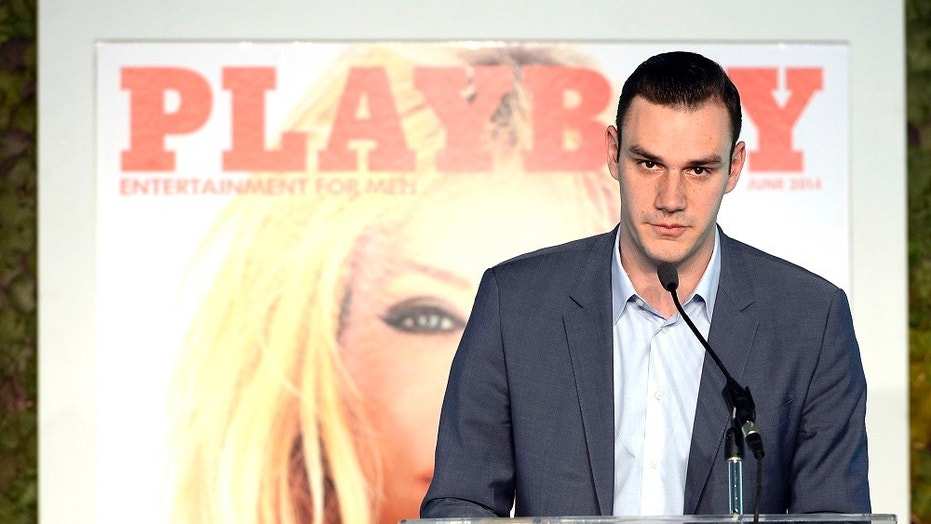 Playboy pulls page from 'sexually repressive' Facebook amid Cambridge Analytica scandal
