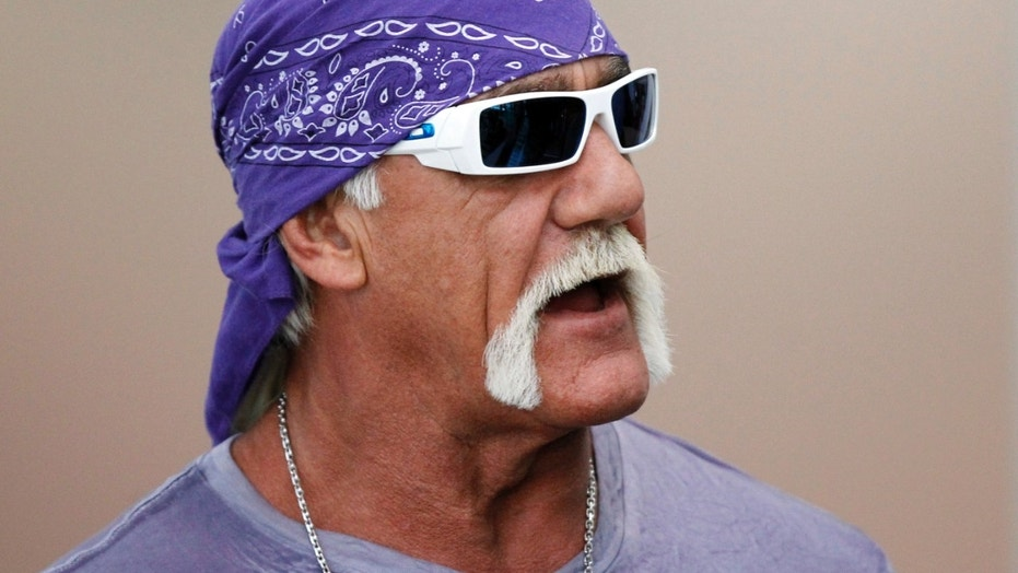 Hulk Hogan says will not attend the 2018 Wrestlemania event in New Orleans.