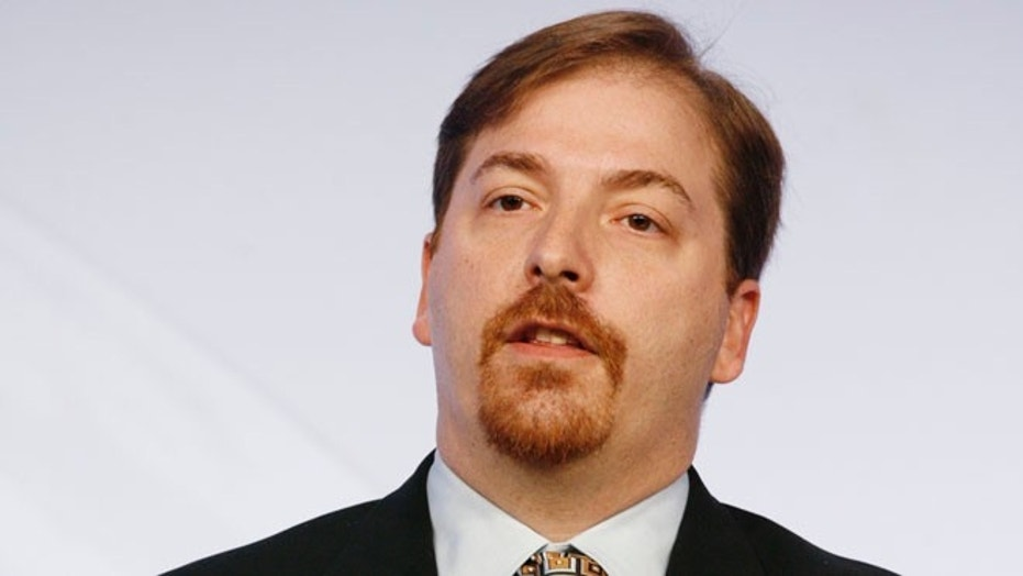 NBC's Chuck Todd has been slammed online, after he took to Twitter last week to offer his thoughts about Good Friday.