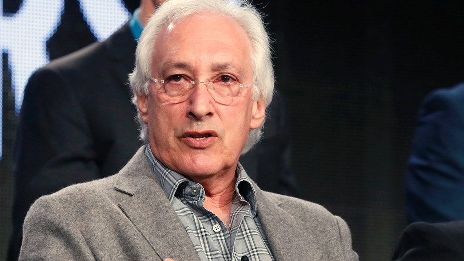 Steven Bochco, pictured in 2014, won 10 Primetime Emmy Awards over a TV career that spanned nearly five decades.