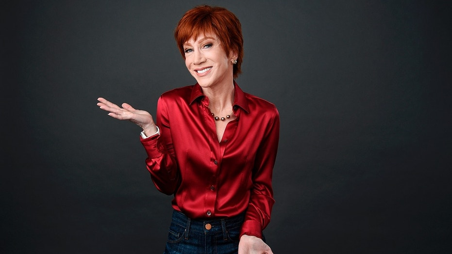 Kathy Griffin is hoping to rebuild her career after nearly losing it thanks to her now-infamous Donald Trump head photo.