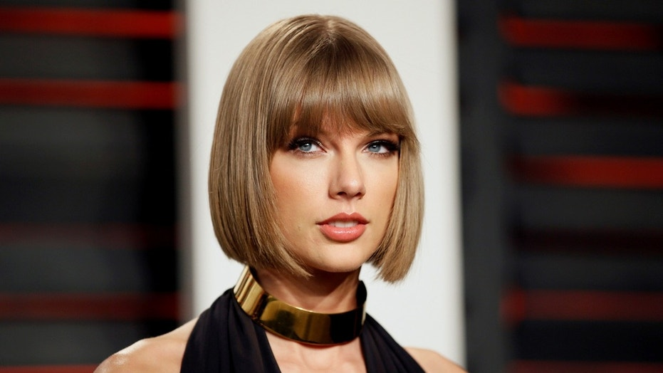 Taylor Swift Accused Stalker Gets Probation Plus GPS Monitoring