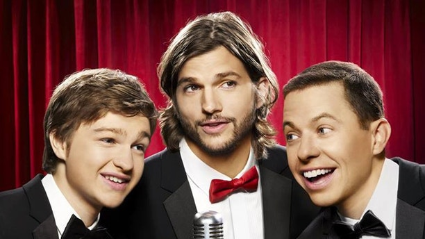Two and a Half men 1