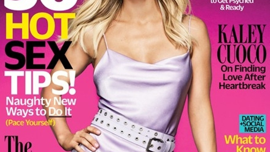 Kaley Cuoco: 'My ex-husband ruined the idea of marriage for me'