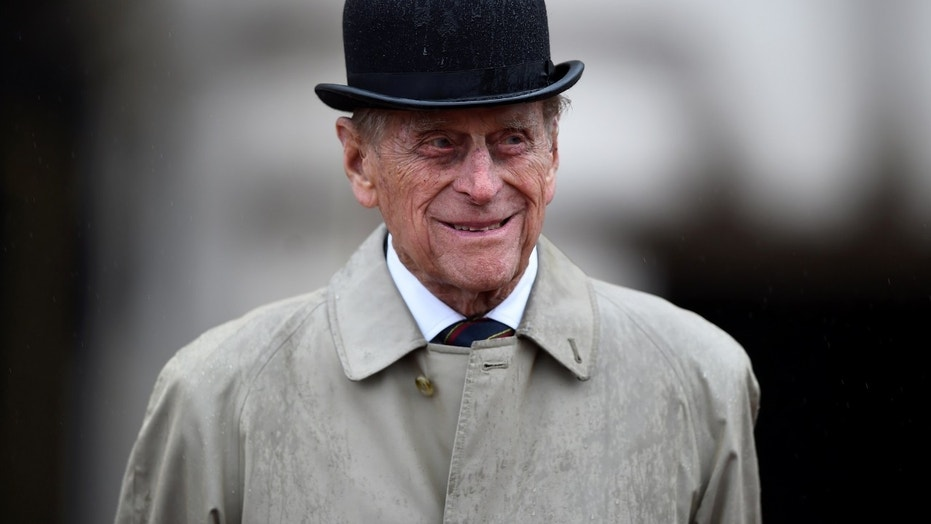"Prince Philip is ""comfortable and in good spirits"" after his successful hip surgery Wednesday."