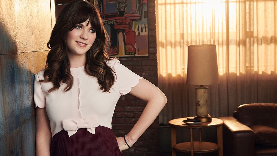 NEW GIRL: Zooey Deschanel returns as Jess in season seven of NEW GIRL.