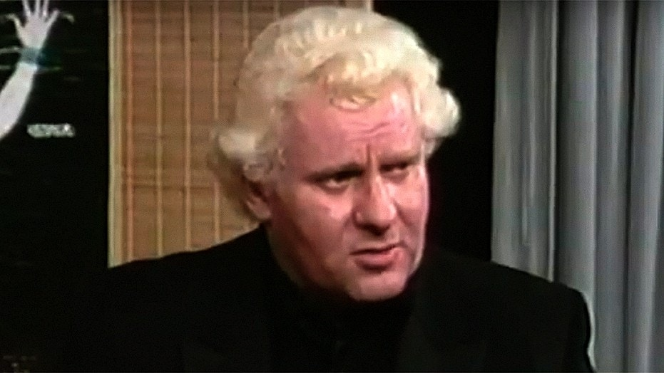 """""""Luscious"""" Johnny Valiant died after being hit by a vehicle while crossing the street."""