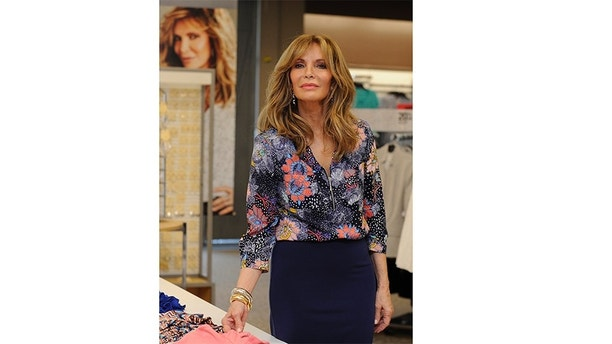 'Charlie's Angels' star Jaclyn Smith reflects on battling ...