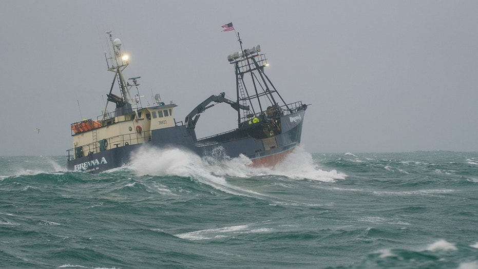 'Deadliest Catch' returned to Discovery for its 14th Season.