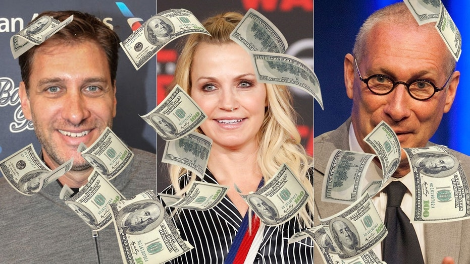 Mike Greenberg and Michele Beadle are the faces of disgraced former ESPN boss John Skipper's expensive morning show.