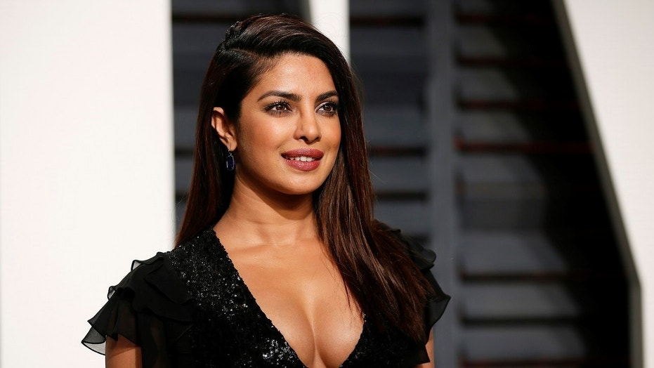 Priyanka Chopra said she has been denied movie roles because of her skin color.