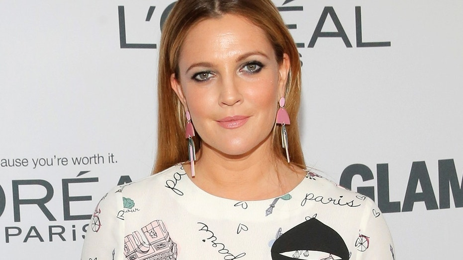 "Drew Barrymore says her stunt days are over after suffering a ""really scary"" injury on set of the ""Santa Clarita Diet."""