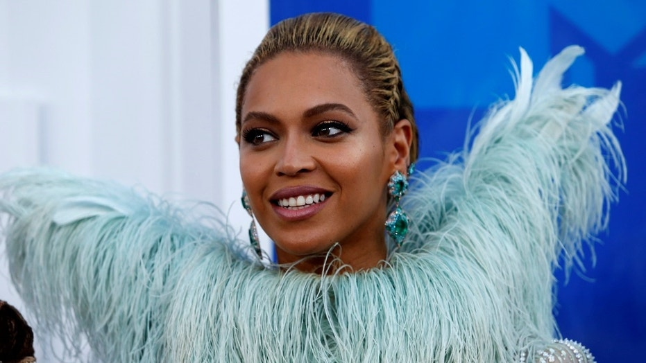 Beyonce became the first woman of color to headline Coachella on Saturday.