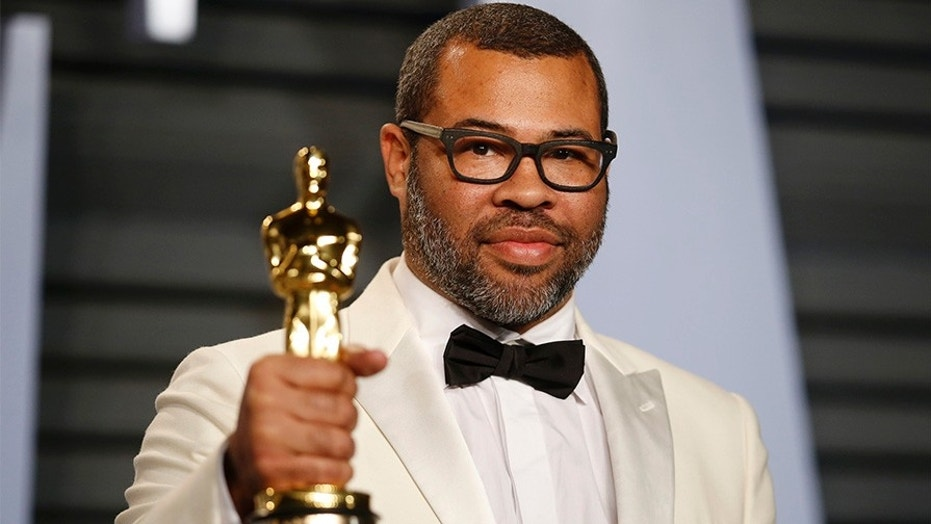 Watch Jordan Peele's Fakeout Obama Warning About Fake News