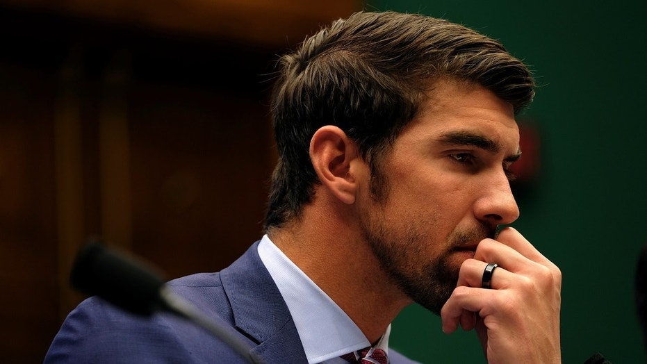 Michael Phelps opened up about his battle with depression and how it once almost led him to suicide after the 2012 Olympics.