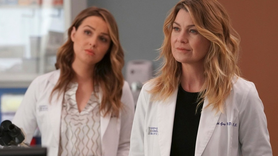 Grey\'s Anatomy\' renewed for season 15 following controversial cast ...
