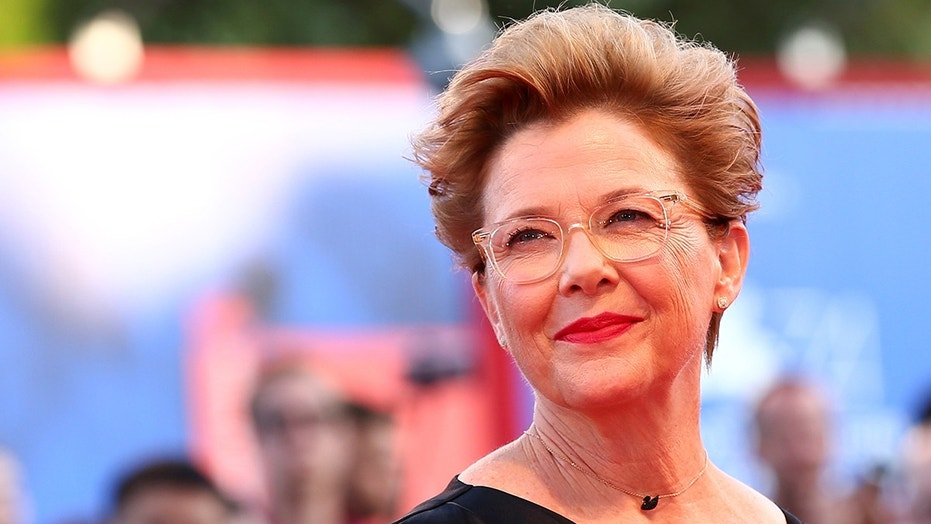 Annette Bening revealed she was taken to the ER over a tick bite while filming her latest movie.