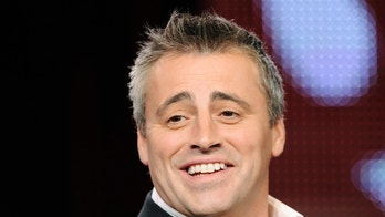 "Actor Matt LeBlanc takes part in a panel discussion for the show ""Episodes"" at the CBS and Showtime portion of the 2011 Winter Press Tour for the Television Critics Association in Pasadena, California, January 14, 2011. REUTERS/Gus Ruelas (UNITED STATES - Tags: ENTERTAINMENT) - GM1E71F0PI201"