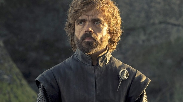 peter dinklage hbo