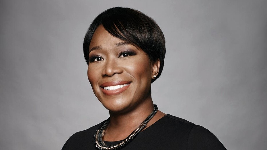 MSNBC star Joy Reid claimed hackers planted homophobic slurs on her old website, but critics have questioned her explanation.