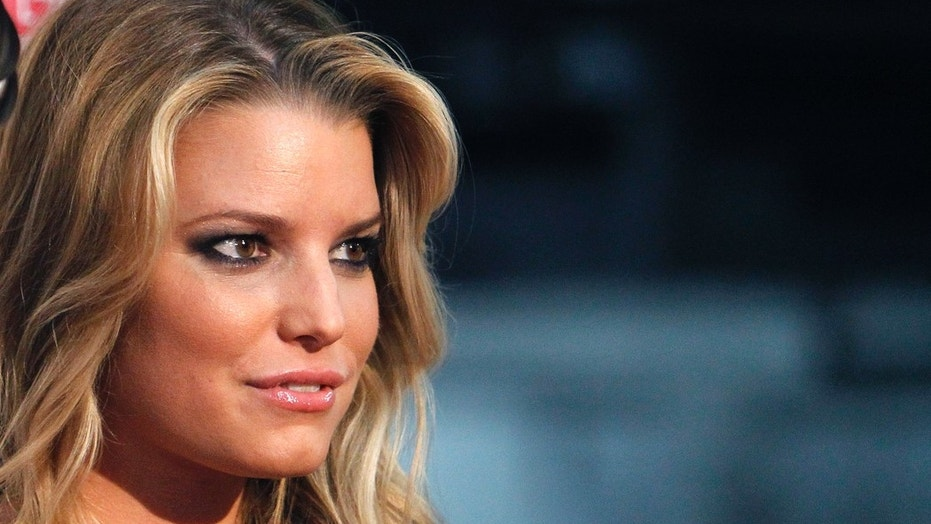 """Jessica Simpson fans are concerned about the singer's definition of """"business casual"""" after looking at a recent Instagram post."""