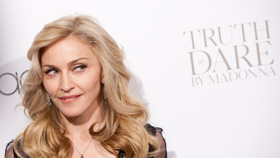 Madonna loses fight to prevent Tupac love letter from being auctioned off