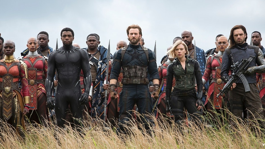 'Avengers: Infinity War' Reviews Promise 'Mind-Blowing' Marvel Movie Lives Up to Expectations