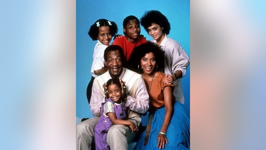 'The Cosby Show' has been pulled from Bounce TV.