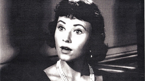Marion Ross Mr. Perry Mason