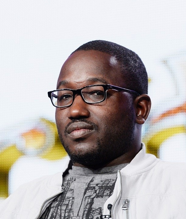 Cosby's Downfall Traced To Hannibal Buress' 2014 Jokes