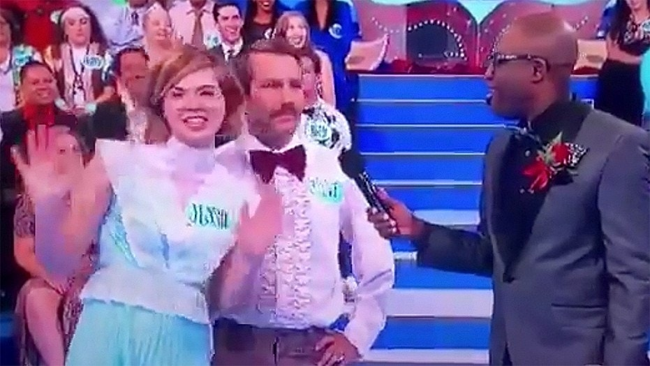 'Let's Make a Deal': Guy embarrassingly put in the friend zone, rejected on national TV